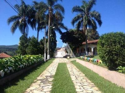 Quatinga, Mogi Das Cruzes - SP