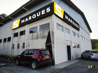 Zona Industrial Norte, Joinville - SC