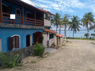Praia Ponta da Areia, São Pedro da Aldeia - RJ