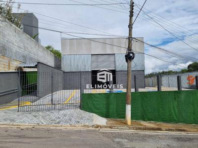 Jardim São José, Arujá - SP