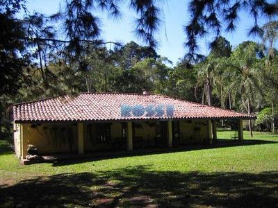 Retiro Vale Do Sol, Embu Das Artes - SP