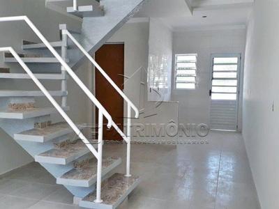 Vila Esperança, Sorocaba - SP
