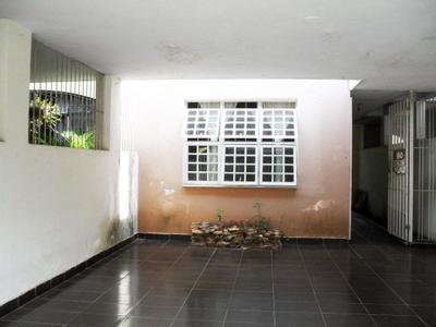 CHÁCARA SANTO ANTÔNIO (ZONA SUL), São Paulo - SP