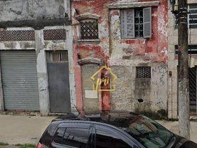 Vila Nova, Santos - SP