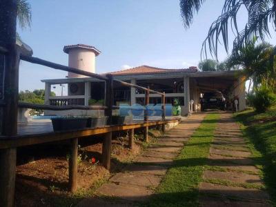 Jardim Maracanã, Jarinu - SP
