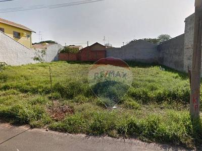 Loteamento São Francisco, Piracicaba - SP