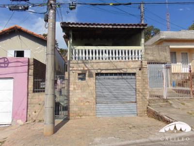 Vila Maringá, Jundiaí - SP