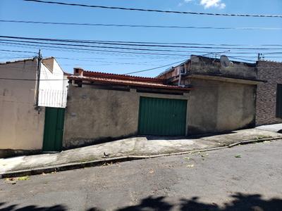 Salgado Filho, Belo Horizonte - MG