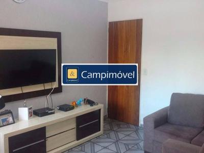 Cidade Satelite Iris, Campinas - SP