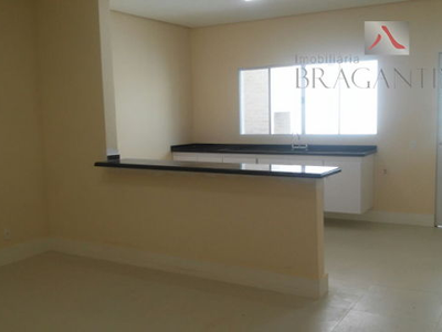 Jardim Altos de Bragança, Bragança Paulista - SP