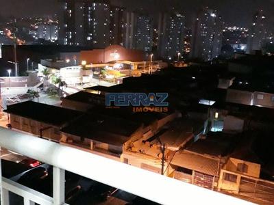 Vila Florida, Guarulhos - SP