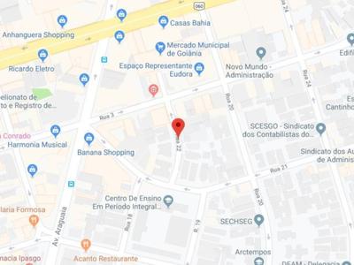 Setor Central, Goiânia - GO