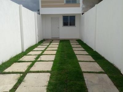 Vivendas dos Coqueiros, Campos dos Goytacazes - RJ