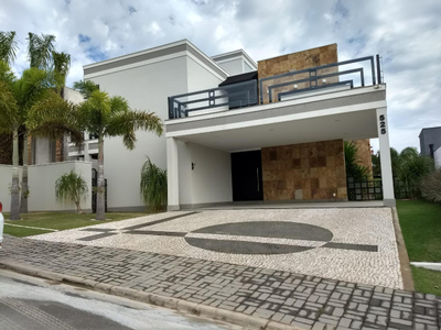 Condominio Residencial Shamballa Ii, Atibaia - SP