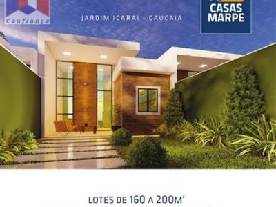Jardim Icaraí, Caucaia - CE
