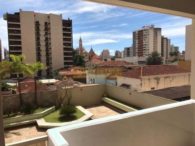 Centro, Ribeirão Preto - SP