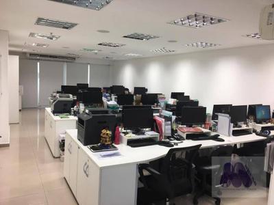 Centro, Santos - SP