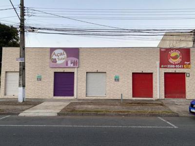 Cruzeiro, São José dos Pinhais - PR