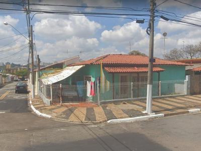 Vila Costa E Silva, Campinas - SP
