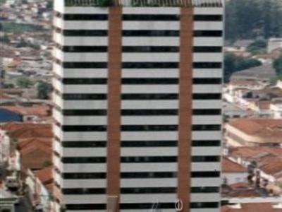 Centro, Bragança Paulista - SP