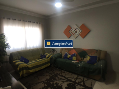 Jardim Das Oliveiras, Campinas - SP