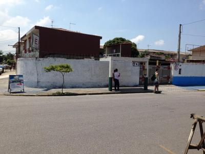 Ponta da Praia, Santos - SP