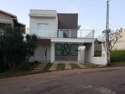 Cond Residencial Sunset Village, Bragança Paulista - SP