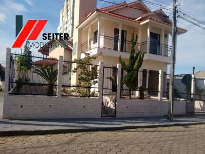 Centro, Palhoça - SC