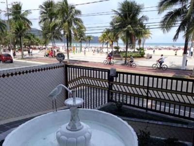 Canto Do Forte, Praia Grande - SP