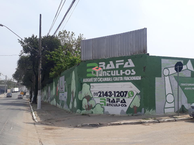 Campestre, Santo André - SP