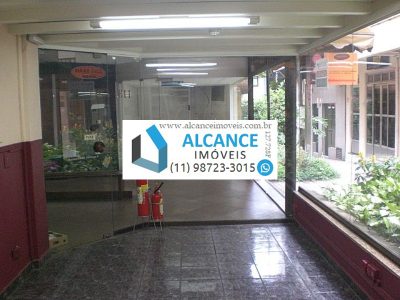 Condomínio Centro Comercial Alphaville, Barueri - SP
