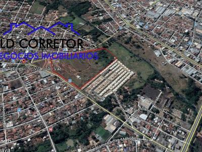 Capuava, Goiânia - GO