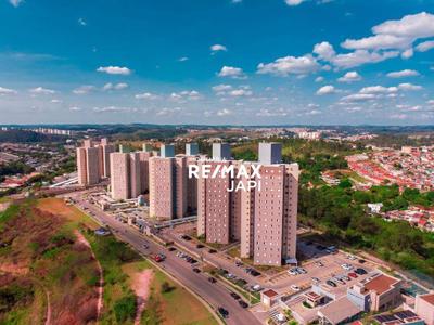 Parque Cidade Jardim, Jundiaí - SP