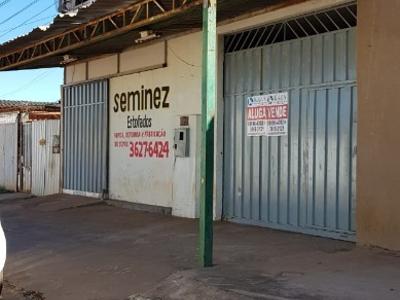 Morada Nobre, Valparaíso de Goiás - GO