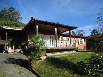 Araras, Teresópolis - RJ