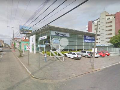 Cristo Redentor, Porto Alegre - RS
