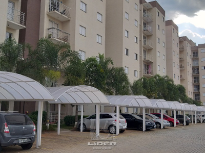 Jardim São Lourenço, Bragança Paulista - SP
