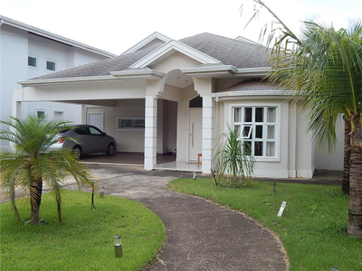 Condomínio Residencial Green Boulevard, Valinhos - SP