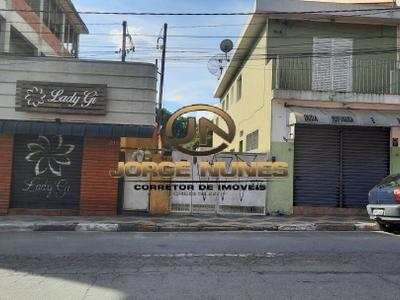 Centro, Santa Isabel - SP