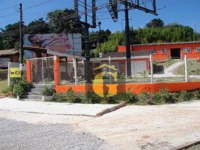 Jardim Estancia Brasil, Atibaia - SP