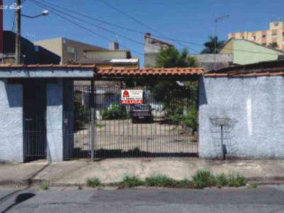 Jardim Bom Clima, Guarulhos - SP