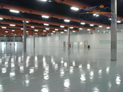 Distrito Industrial, Jundiaí - SP