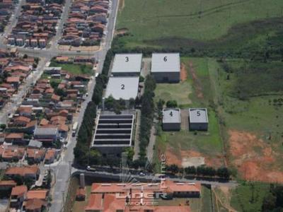 Cidade Planejada Ii, Bragança Paulista - SP