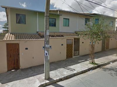 São Gabriel, Belo Horizonte - MG