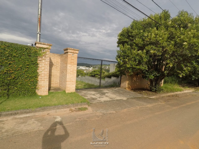 Lagos de Santa Helena, Bragança Paulista - SP