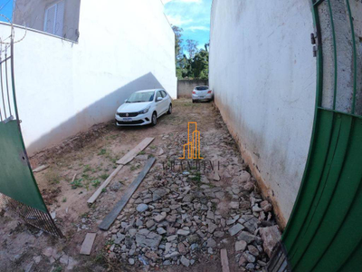 Jardim Milena, Santo André - SP