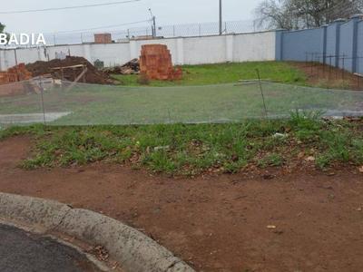 Condomínio Campos Do Conde Ii, Paulínia - SP