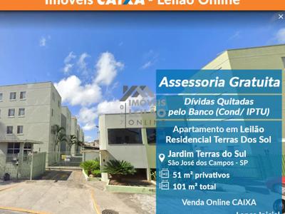 Jardim Terras Do Sul, São José dos Campos - SP