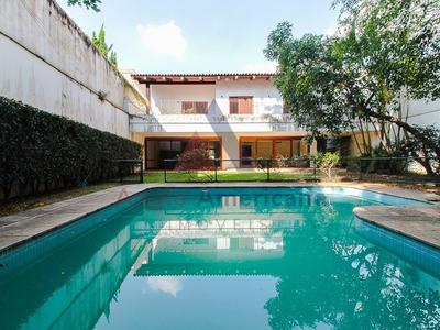 Jardim Europa, São Paulo - SP