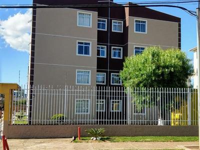 Cidade Industrial, Curitiba - PR